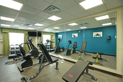 Fitness Facility | Holiday Inn Express Hotel & Suites Houston NW-Brookhollow