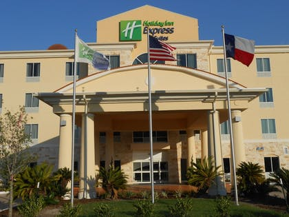 Featured Image | Holiday Inn Express Hotel & Suites Houston NW-Brookhollow