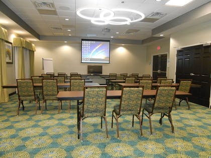 Meeting Facility | Holiday Inn Express Hotel & Suites Houston NW-Brookhollow