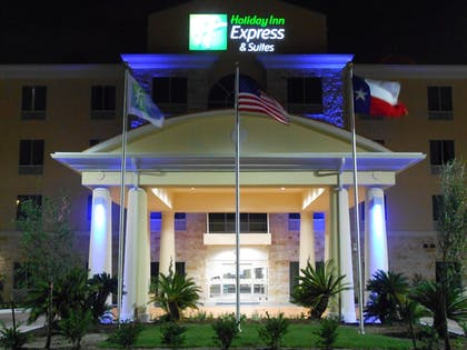 Exterior | Holiday Inn Express Hotel & Suites Houston NW-Brookhollow