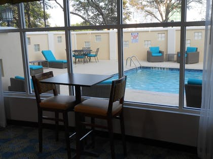 Pool | Holiday Inn Express Hotel & Suites Houston NW-Brookhollow