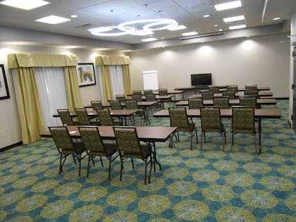 Hotel Interior | Holiday Inn Express Hotel & Suites Houston NW-Brookhollow