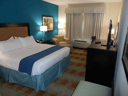 Guestroom | Holiday Inn Express Hotel & Suites Houston NW-Brookhollow