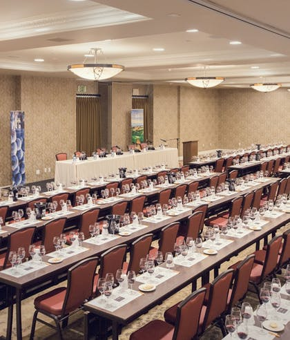 Meeting Facility | Allegretto Vineyard Resort Paso Robles