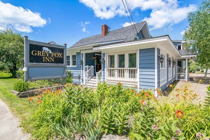 Front of Property | Grey Fox Inn