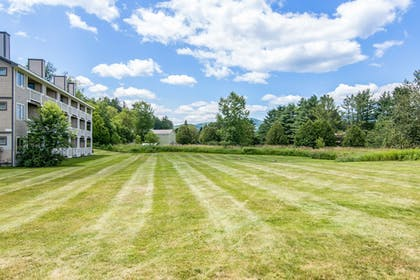 Land View from Property | Grey Fox Inn