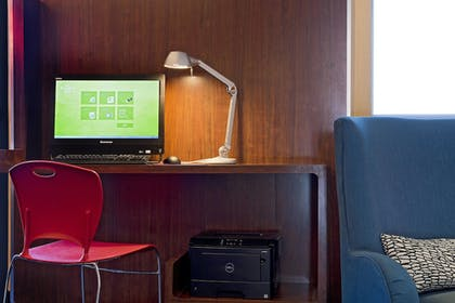 Business Center | TownePlace Suites by Marriott Dodge City