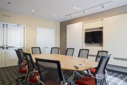 Meeting Facility | TownePlace Suites by Marriott Dodge City