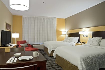 Guestroom | TownePlace Suites by Marriott Dodge City