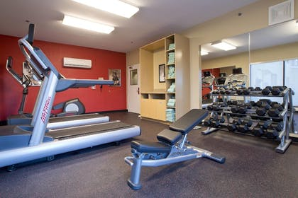 Sports Facility | TownePlace Suites Garden City
