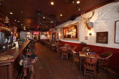 Hotel Bar | Stockyards Hotel