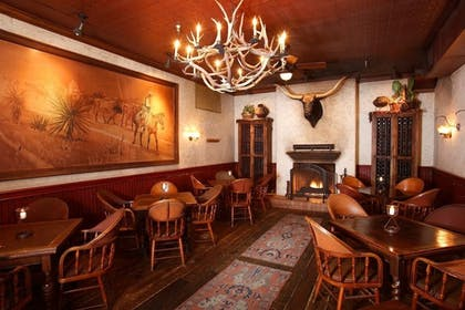 Restaurant | Stockyards Hotel