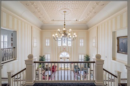 Interior Entrance | Dunes Manor Hotel and Dunes Suites