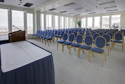 Meeting Facility | Dunes Manor Hotel and Dunes Suites