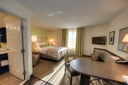 In-Room Business Center | Candlewood Suites Sioux City - Southern Hills
