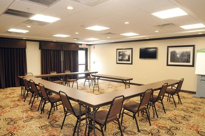 Meeting Facility | Holiday Inn Express Hotel & Suites Cambridge