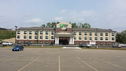 Exterior | Holiday Inn Express Hotel & Suites Cambridge