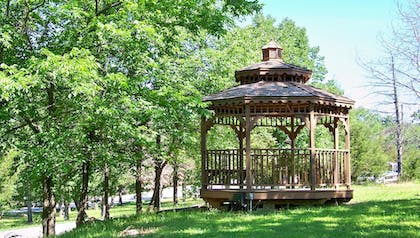 Gazebo | Tribesman Resort