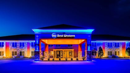 Featured Image | Best Western Kenosha Inn
