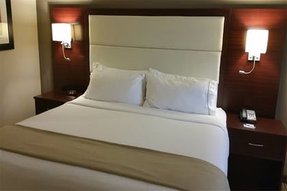 Guestroom | Holiday Inn Express & Suites Lantana