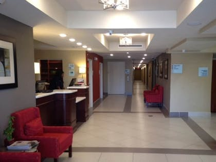 Hotel Interior | Holiday Inn Express & Suites Lantana