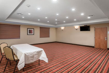 Meeting Facility | Holiday Inn Express & Suites Lantana