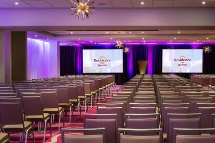 Meeting Facility | Residence Inn Los Angeles L.A. LIVE