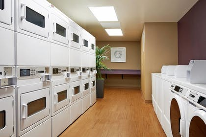 Laundry Room | Residence Inn Los Angeles L.A. LIVE
