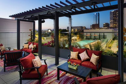 Miscellaneous | Residence Inn Los Angeles L.A. LIVE