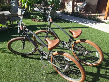Bicycling | Dive Palm Springs