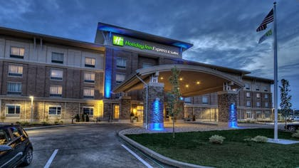 Featured Image | Holiday Inn Express & Suites Pittsburgh SW - Southpointe