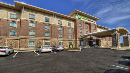Exterior | Holiday Inn Express & Suites Pittsburgh SW - Southpointe