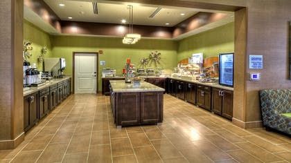 Restaurant | Holiday Inn Express & Suites Pittsburgh SW - Southpointe