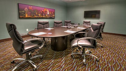 Meeting Facility | Holiday Inn Express & Suites Pittsburgh SW - Southpointe