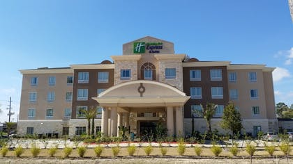 Featured Image | Holiday Inn Express & Suites Atascocita - Humble - Kingwood