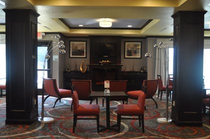 Restaurant | Holiday Inn Express & Suites Greensburg