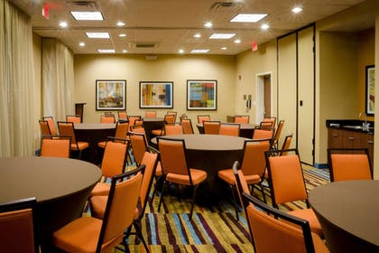 Meeting Facility | Fairfield Inn & Suites by Marriott Fayetteville North
