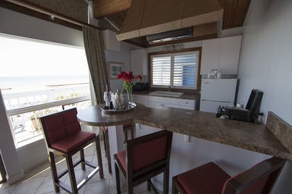 In-Room Kitchen | Rhumcay Beach Resort