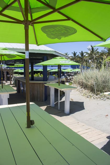 Hotel Bar | Rhumcay Beach Resort