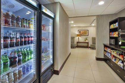 Property Amenity | Holiday Inn Express & Suites Geneva Finger Lakes
