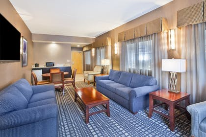 Miscellaneous | Holiday Inn Express & Suites Geneva Finger Lakes
