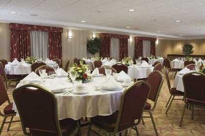 Meeting Facility | Holiday Inn Express & Suites Charlottesville - Ruckersville