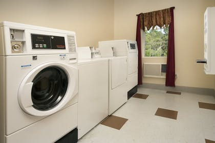 Laundry Room | Holiday Inn Express & Suites Charlottesville - Ruckersville