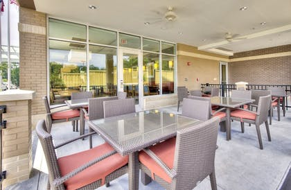 Outdoor Dining | Hyatt Place Durham Southpoint