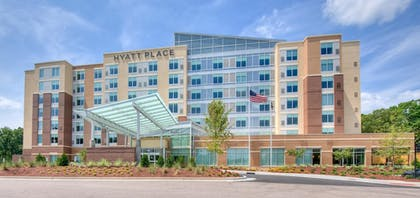 Featured Image | Hyatt Place Durham Southpoint