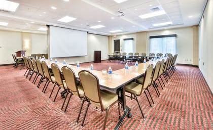 Meeting Facility | Hyatt Place Durham Southpoint