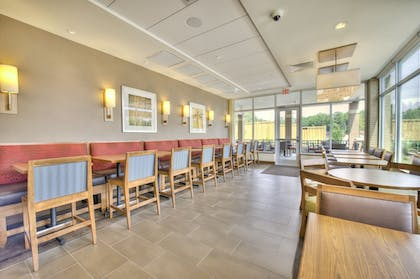 Dining | Hyatt Place Durham Southpoint