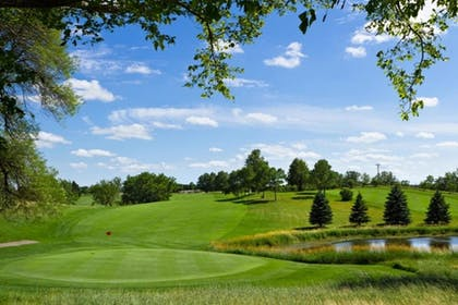 Golf | Arrowwood Resort and Conference Center