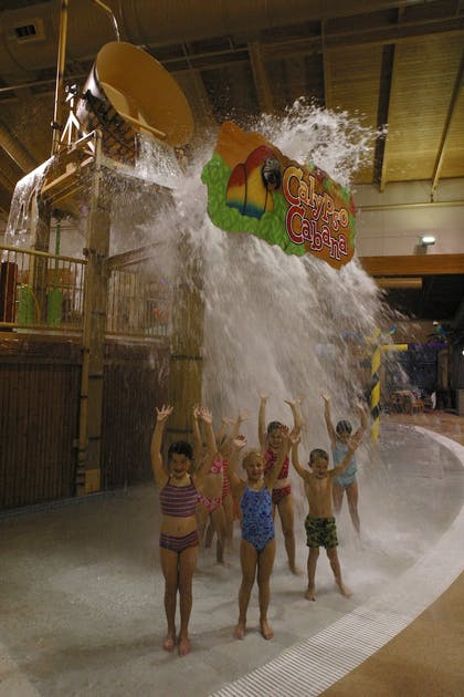 Water Park | Arrowwood Resort and Conference Center