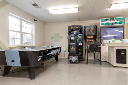 Game Room   Carriage Place by Capital Vacations